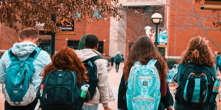 PageImage Promotions and Packages students - Promotions and Packages